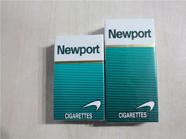 Online Order Newport Box Cigarettes Regular 6 Cartons With Cheap Price